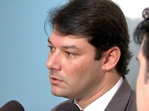 Roberto Duarte Advogado Telexfree (Foto: Reprodução/ TV Acre)