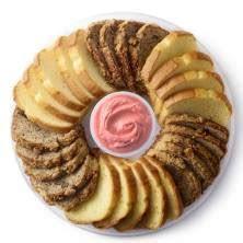 publix cheesecake platter