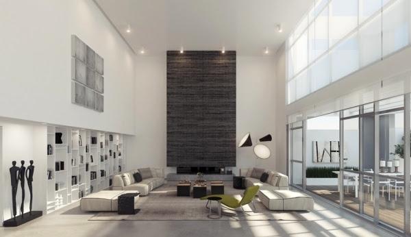 Wohnzimmer Gestaltun
