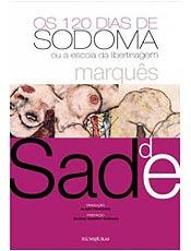 """Romance erótico que inspirou o filme """"Salò"""", de Pier Paolo Pasolini"""
