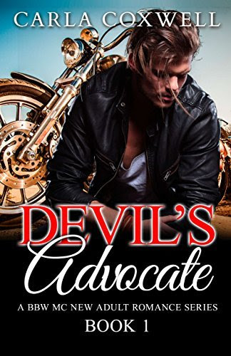Devil's Advocate: A BBW MC New Adult Romance Series – Book 1 (Devil's Advocate BBW MC New Adult Romance Series) http://hundredzeros.com/devils-advocate-adult-romance-series
