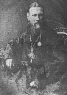 St. John of Kronstadt (1)