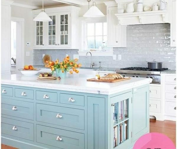 Kücheninsel selber bauen - Tipps und Anleitung