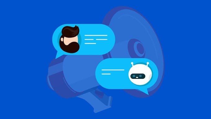 [100% Off UDEMY Coupon] - Build a VIRAL Referral FB ChatBot + Free ManyChat TEMPLATE
