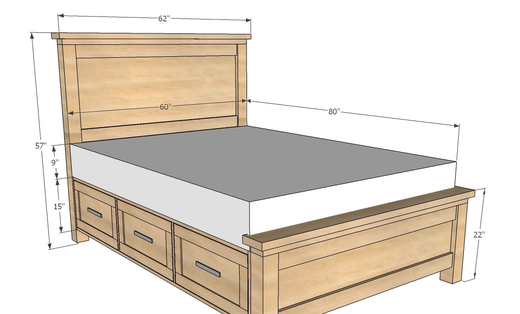 fantastic furniture bed instructions