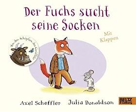 [pdf]Der Fuchs sucht seine Socken: Pappbilderbuch mit Klappen_3407822049_drbook.pdf