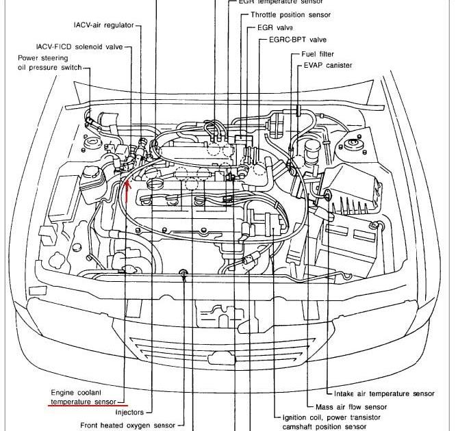 2011 Nissan Versa Wiring Diagram