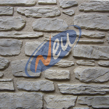 Insulated Faux Stone Panels,Decorative Bathroom Waterproof ...