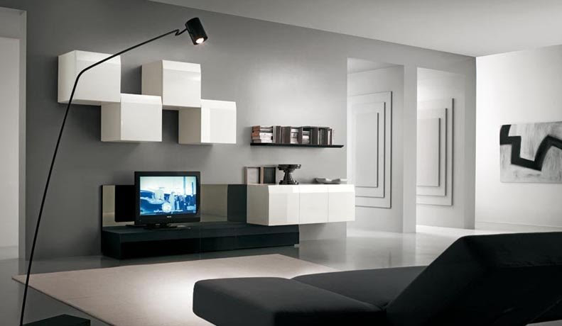 Contemporary And Modernist Lcd Wall Unit Design Ipc365 Modern Lcd