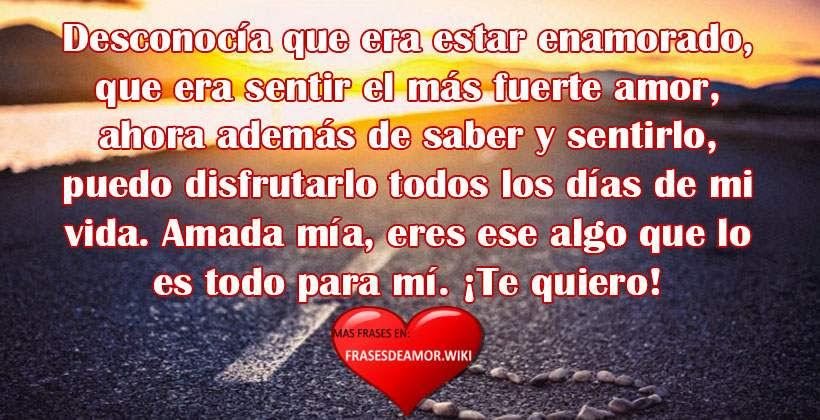 Frases Amor Mi Novio Cortas 3 Imagenes Gratis