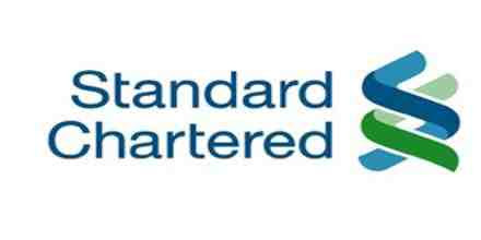 Standard chartered forex card rates