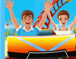 Roller coaster-2