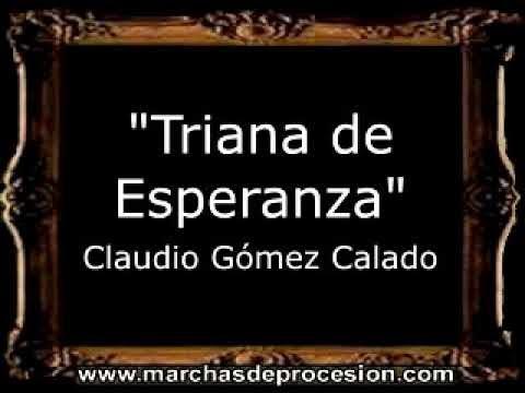Claudio Gómez Calado