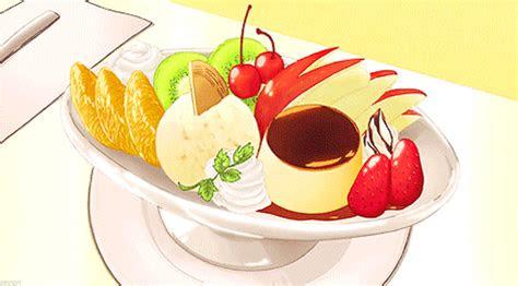 anime food anime amino