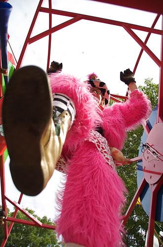 Willy Street Fair