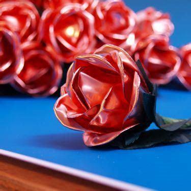 The Anniversary Rose  Copper Roses   Mark Dietzel
