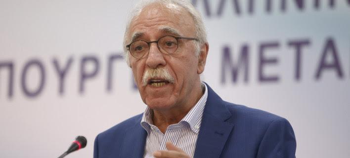 Βίτσας: Ελλάδα & Γερμανία συμφώνησαν να αποφύγουν μονομερείς ενέργειες για το μεταναστευτικό