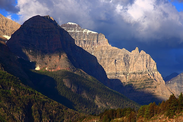 IMG_1893 Little Chief Mountain, Glacier National Park