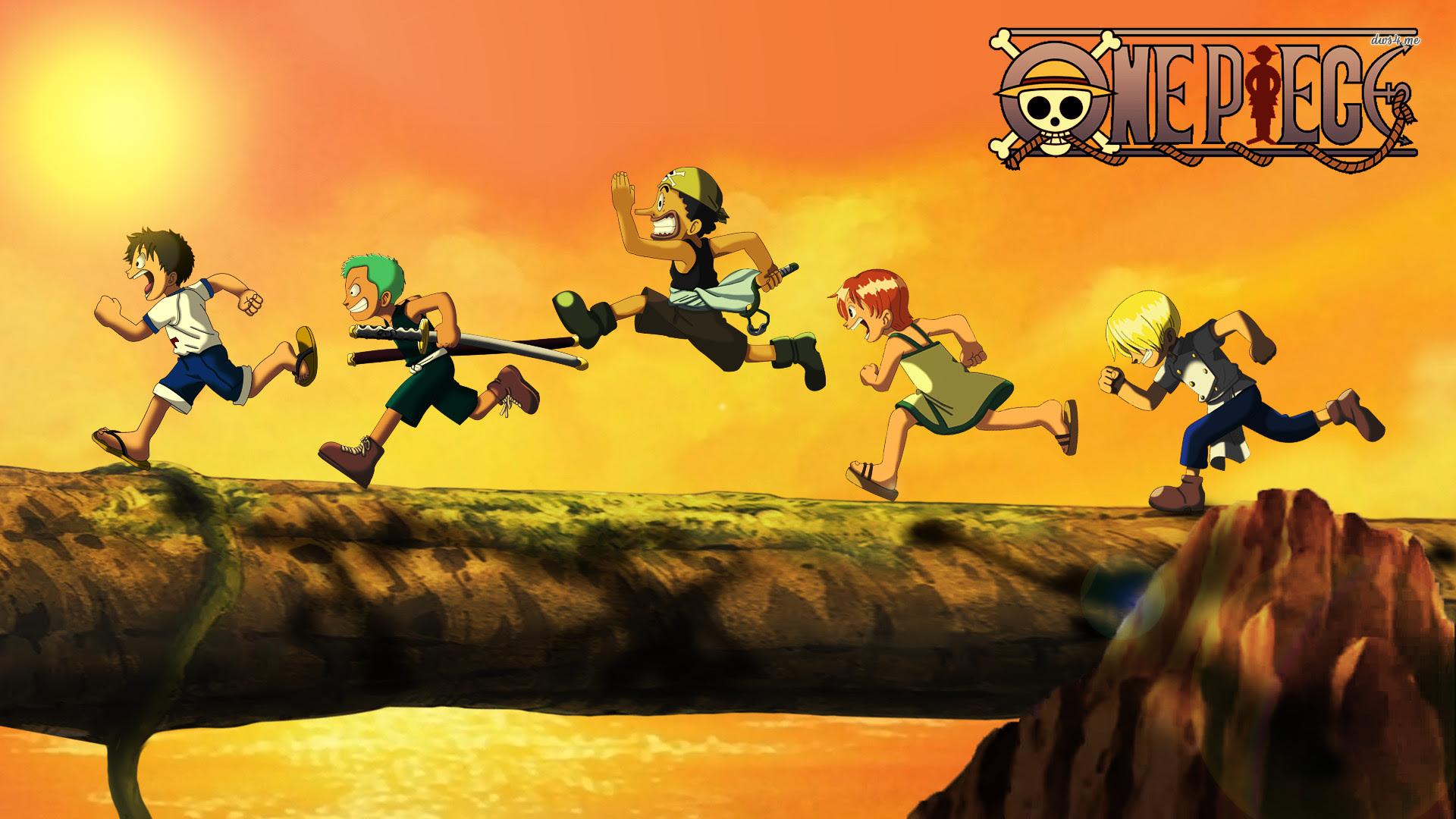 Wallpaper Hd 4k One Piece Desktop Theme