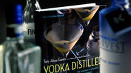 Defending vodka's honor