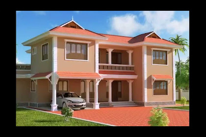 Home Outer Paint Design