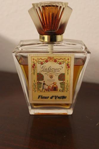 My Mom's Perfume