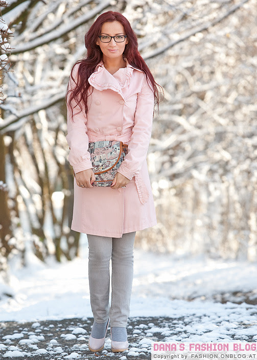 Outfit of the week - Dana's Fashion Blog