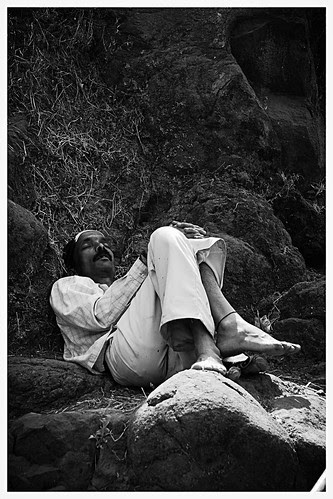 Sleep after toil, port after stormy seas, Ease after war, death after life does greatly please. Edmund Spenser by firoze shakir photographerno1