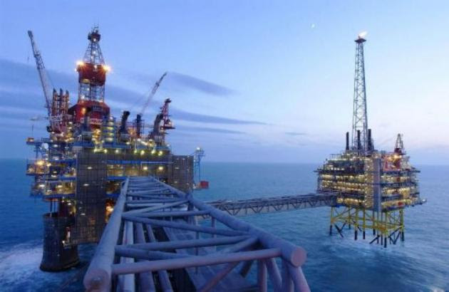 """""""Πόλεμος"""" ΗΠΑ-Ρωσίας για το ελληνικό φυσικό αέριο!"""