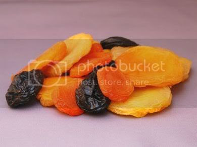 Fruits Preservation