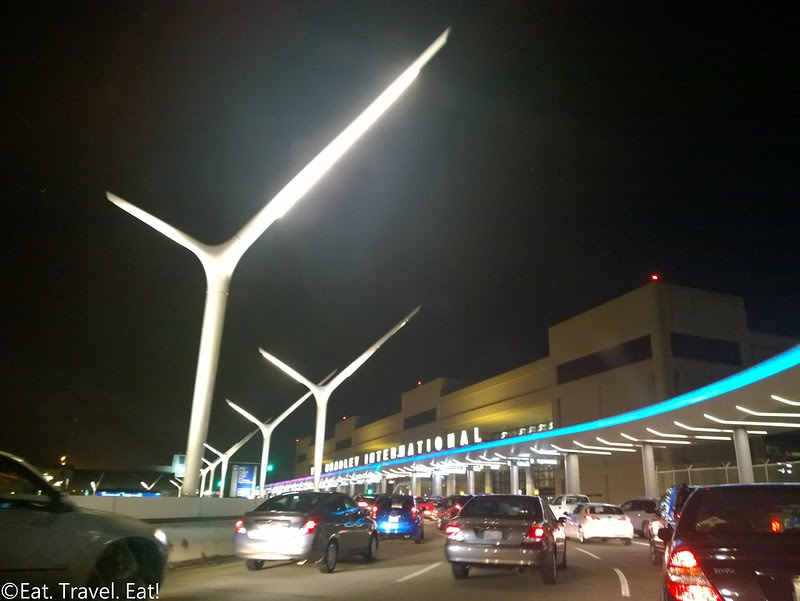 Lax International Travel Tips