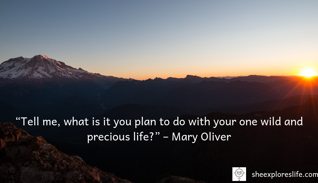 20 Mary Oliver Quotes That Teach You Everything You Need To Know