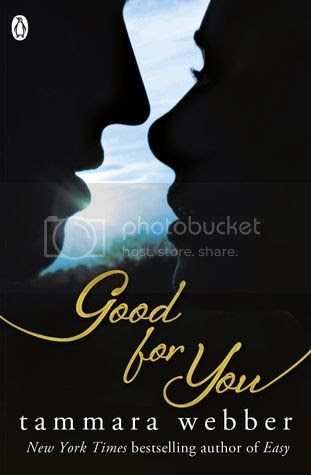 Good for You by Tammara Webber
