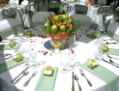 25  unique Apple centerpieces ideas on Pinterest   Gold