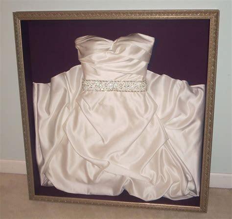 Frame your wedding dress   Wedding ideas   Wedding dresses