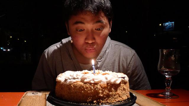 puuffft  birthday boy