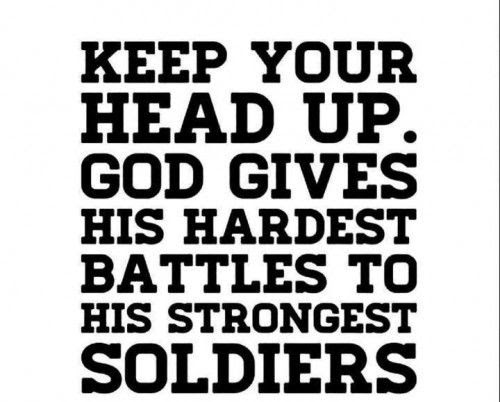 Quotes About Keeping Strength 27 Quotes