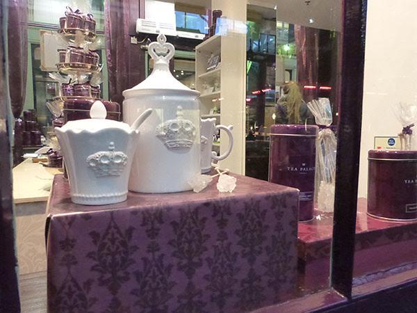 tea palace