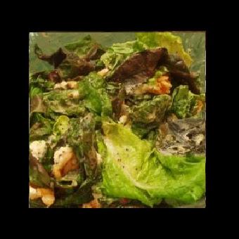 Not Mine -1000 calorie salad