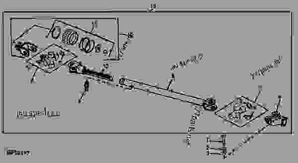 Wiring Diagram  27 John Deere F935 Parts Diagram