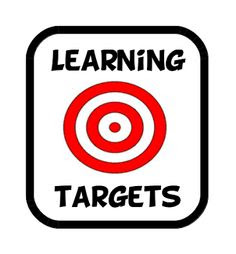 Learning Target / Success Criteria Check Off Sheet - FREE! Get ...