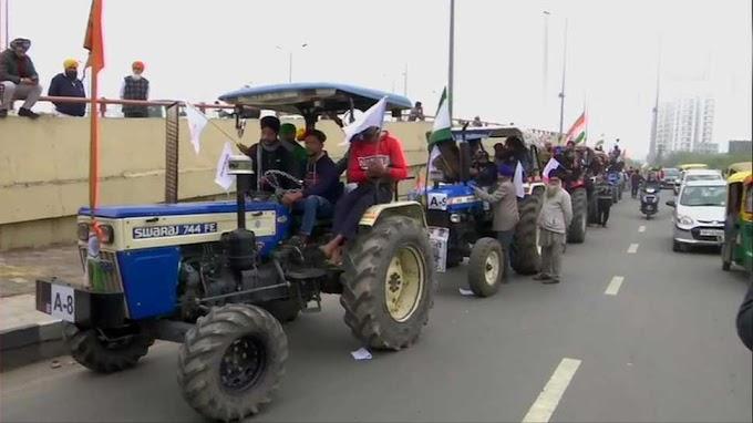 Farmers Protest: 26 जनवरी को किसान निकालेंगे ट्रैक्टर परेड, जानें कहां से शुरू होगी और कहां तक जाएगी रैली