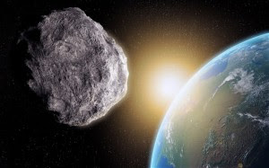 The United Nations plans to coordinate international efforts to defend the Earth from the threat posed by asteroids Photo: Alamy
