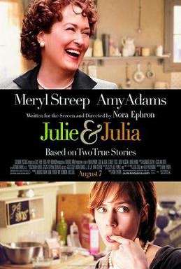 Julie & Julia movie slams Republicans.