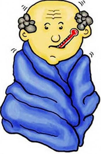 8. Chills e1316539121587 10 Dengue Fever Symptoms