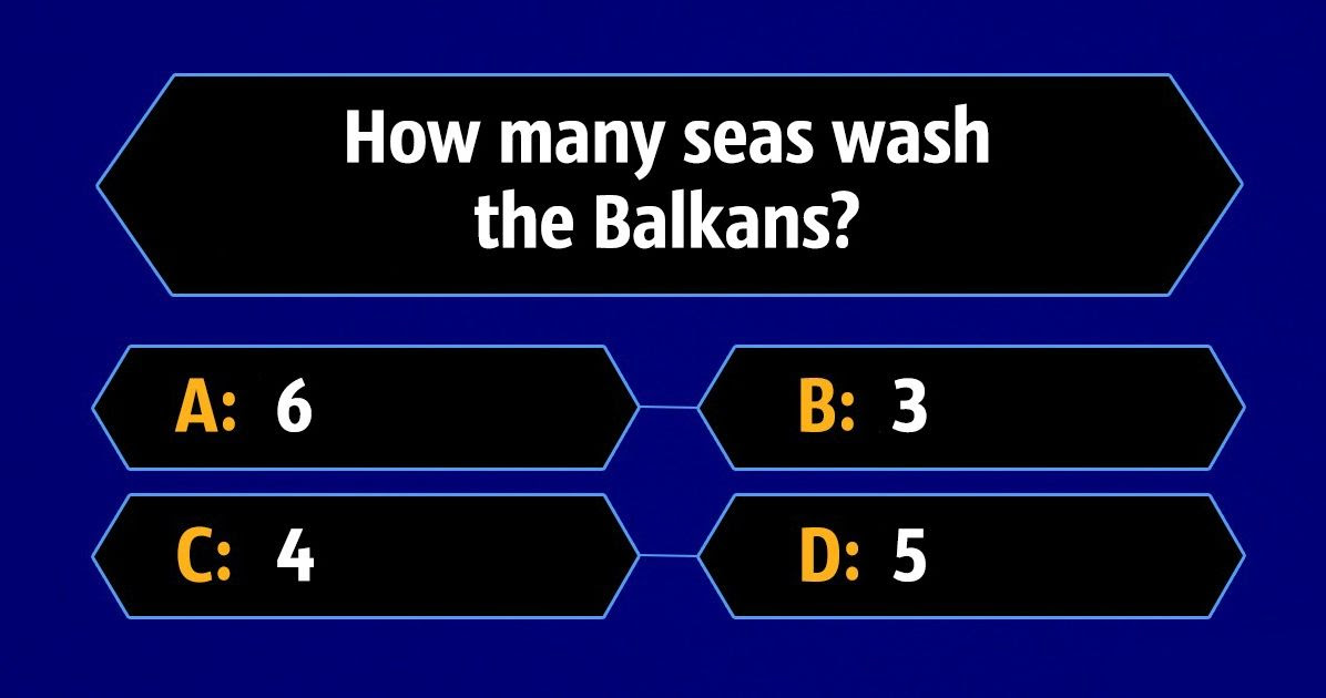 Can you answer these million-dollar questions from 'Who ...