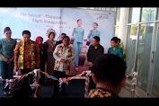 Video : Plt. Gubernur Sulsel Resmikan Penerbangan Garuda Rute Selayar-Makassar