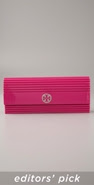 Tory Burch Kerry Resin Clutch