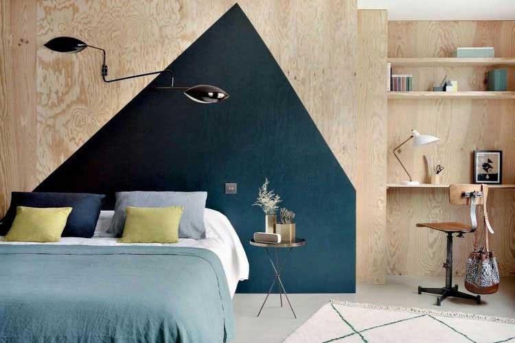 Deco Chambre Ado Bleu Canard My Moments In Home
