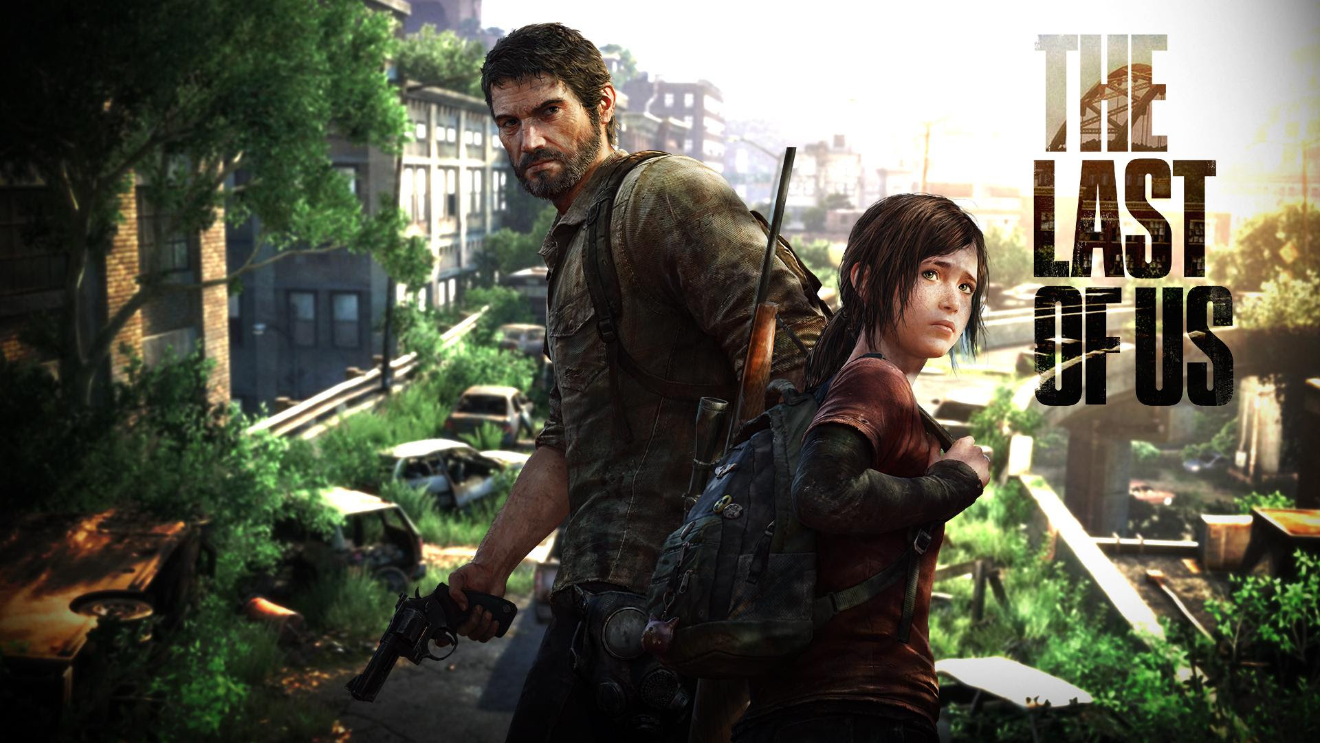The Last Of Us Wallpaper 1920x1080 67985
